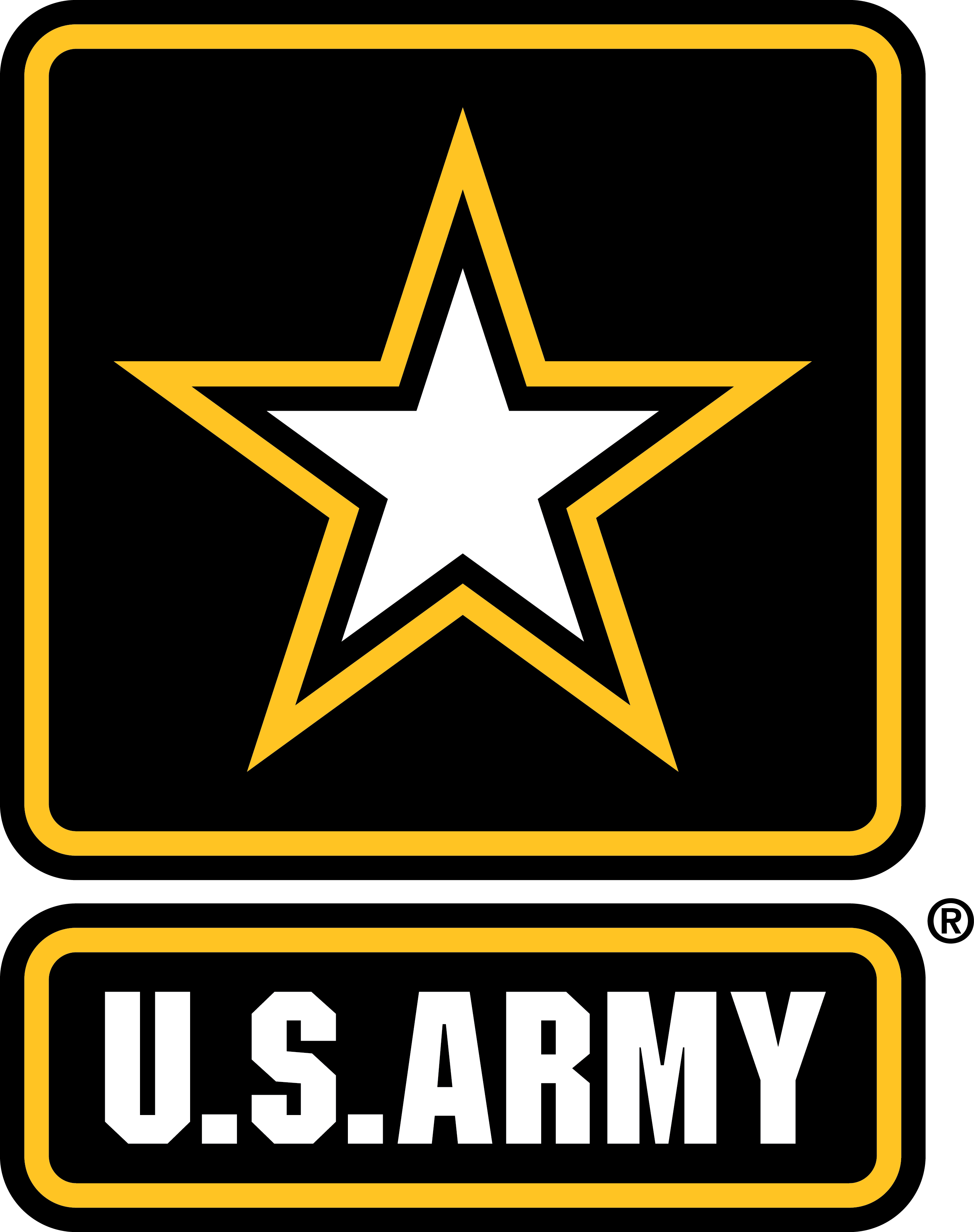 Symbols Insignias Of The United States Army