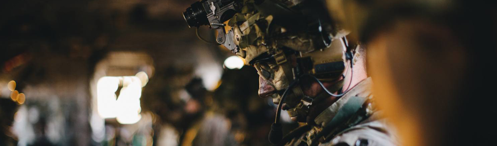 The Army's Vision and Strategy