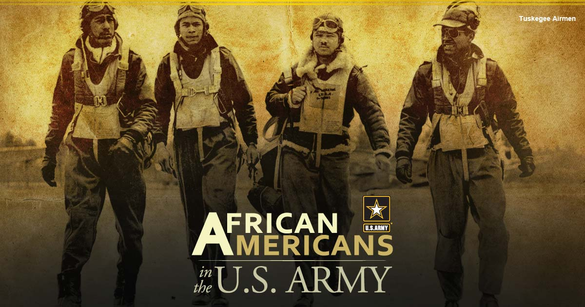Timeline Of Events For African Americans In The U S Army