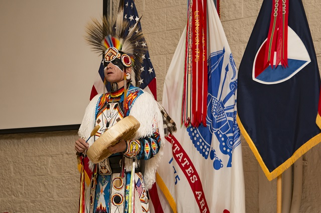 American Indians Tribes