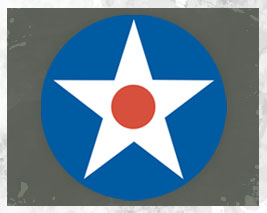 Army Air Corps 1926 - 1941 Symbol