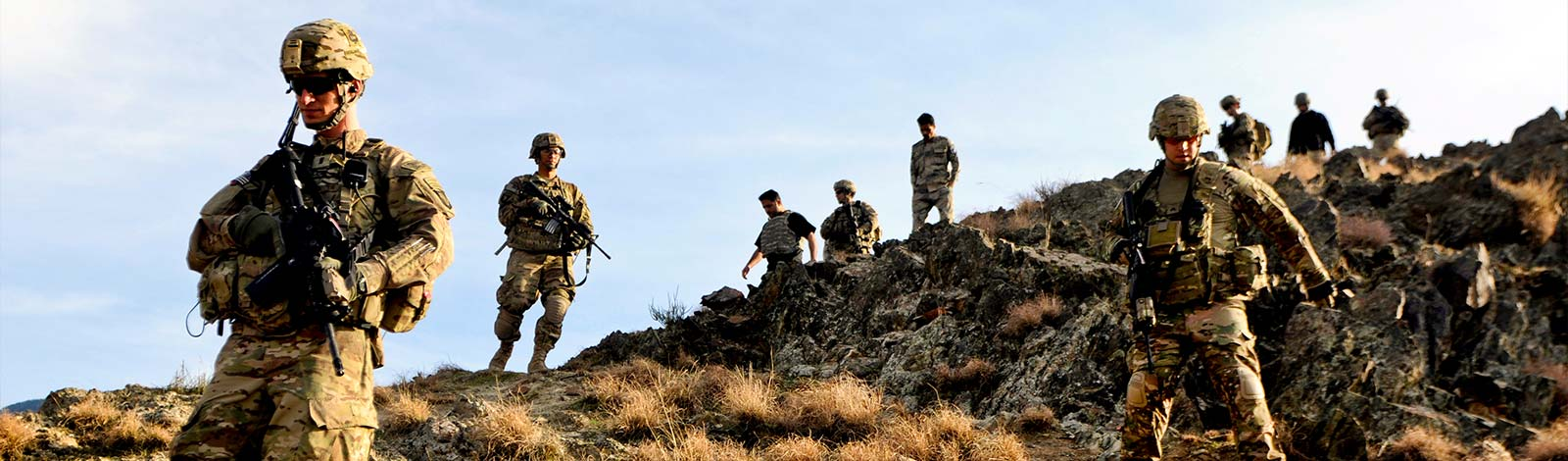 U.S. Army Features Army 101 | Explore Army Culture, Professions and Programs