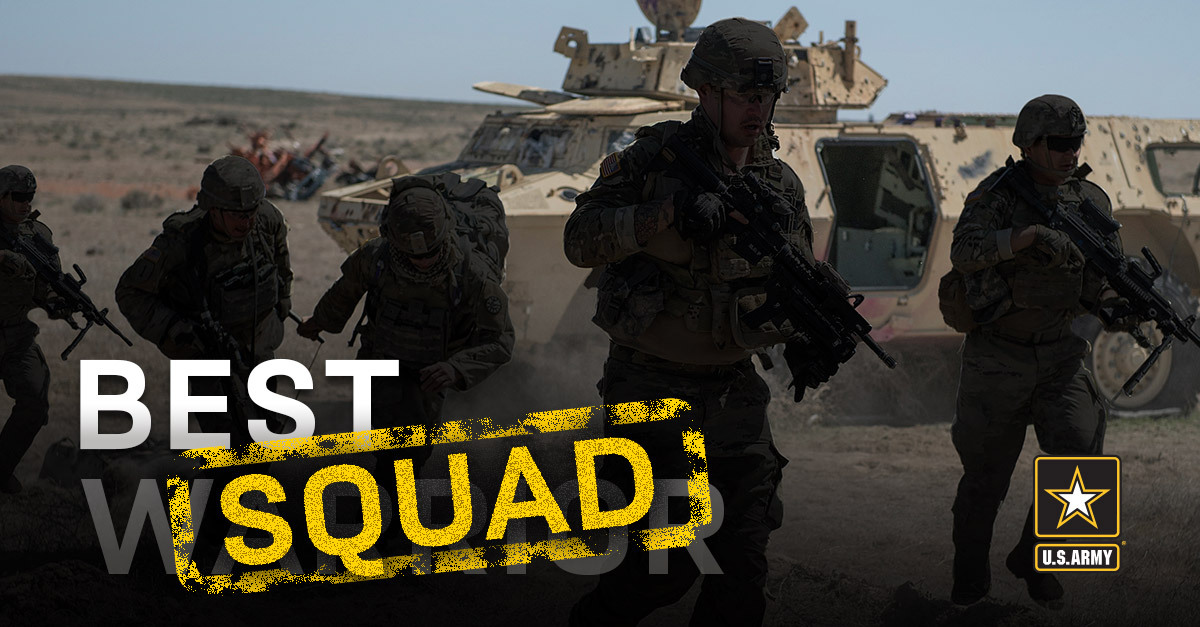 the u s army best warrior competition