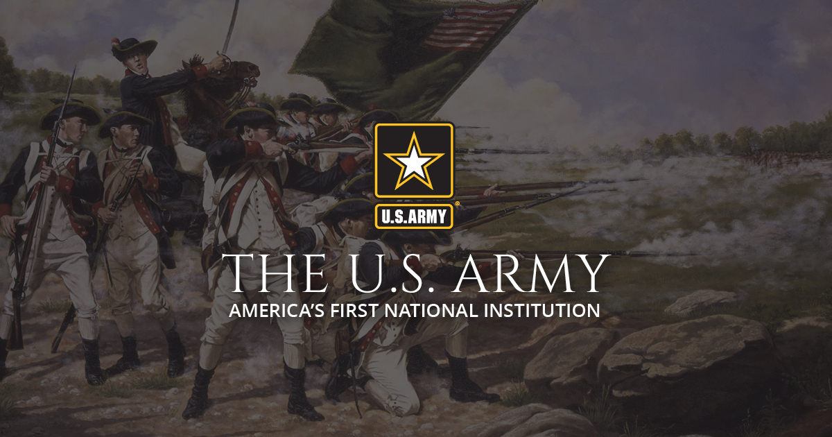 Us army date founded