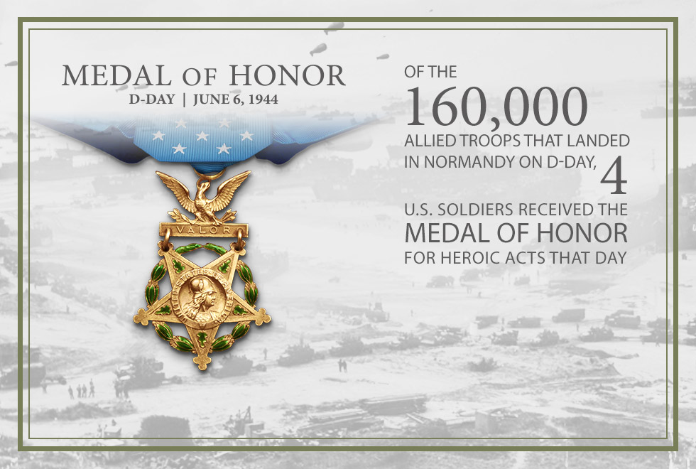 Dd Medal of Honor
