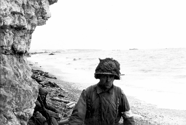 Great Canadian Rv >> History | D-Day | June 6, 1944 | The United States Army