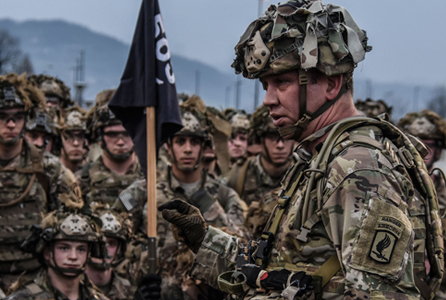 Features | The United States Army