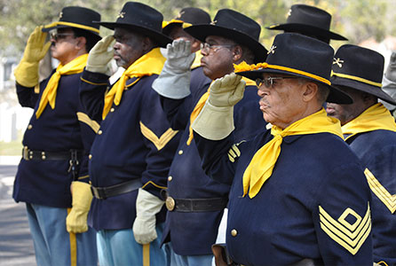 African-Americans in the U.S. Army