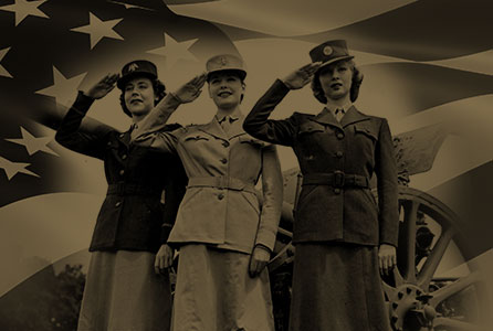 Women in the U.S. Army