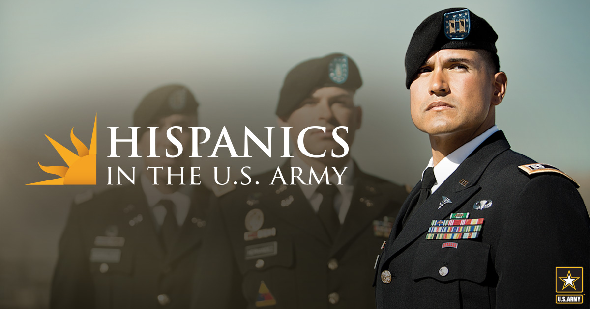 History | Hispanics in the United States Army