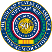 Vietnam War Commemoration 50th Anniversary