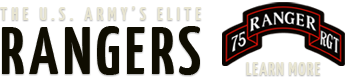 Learn more about the United States Army's Elite Rangers