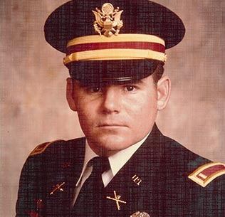 Captain Gary Michael Rose | Medal of Honor Recipient | U S  Army