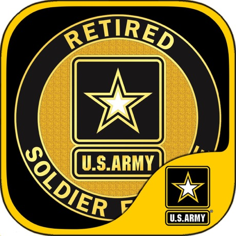Army Echoes iPhone application