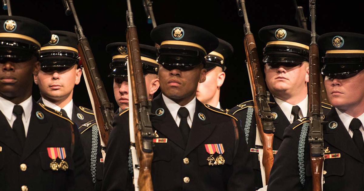 Organization | The United States Army