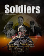 Soldiers Magazine Publications