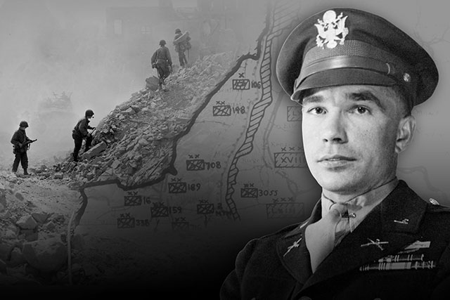 Medal of Honor: Garlin M. Conner