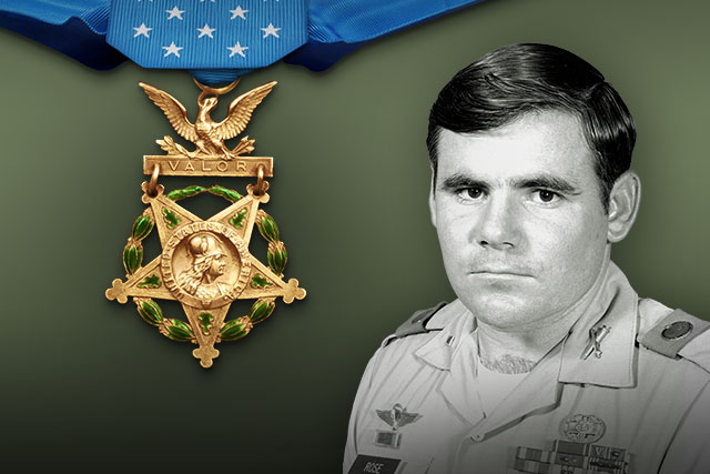Green Beret medic to receive Medal of Honor