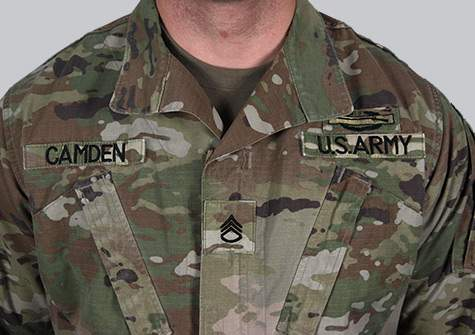 U S Army Uniforms
