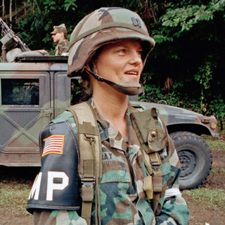 Women in the U S  Army | The United States Army