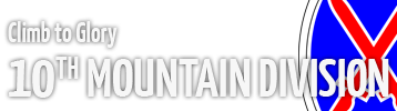 Learn more about the United States Army's Tenth Mountain Division
