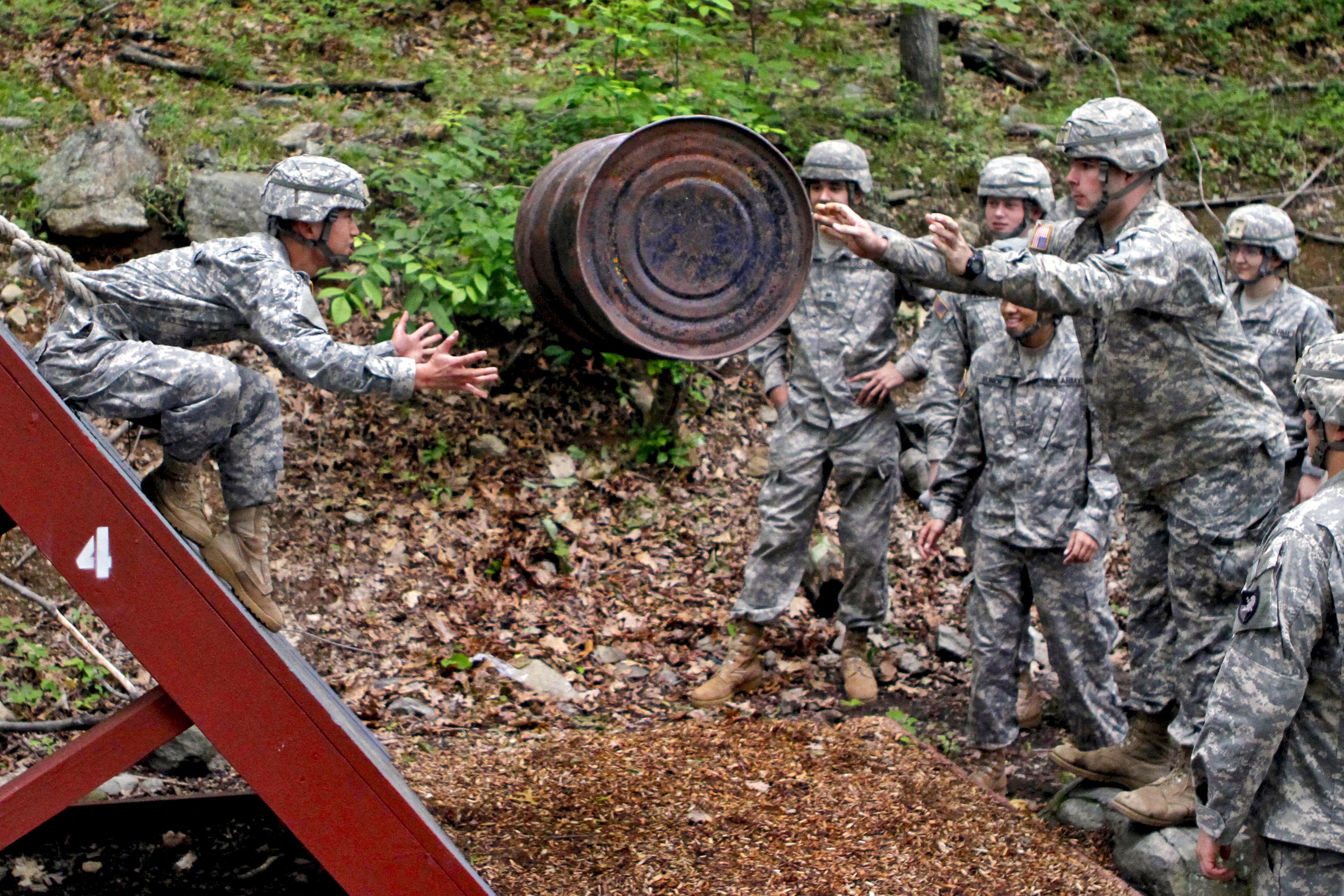 army skillport