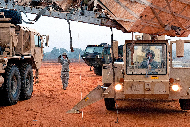 November 2011 Army Year In Photos