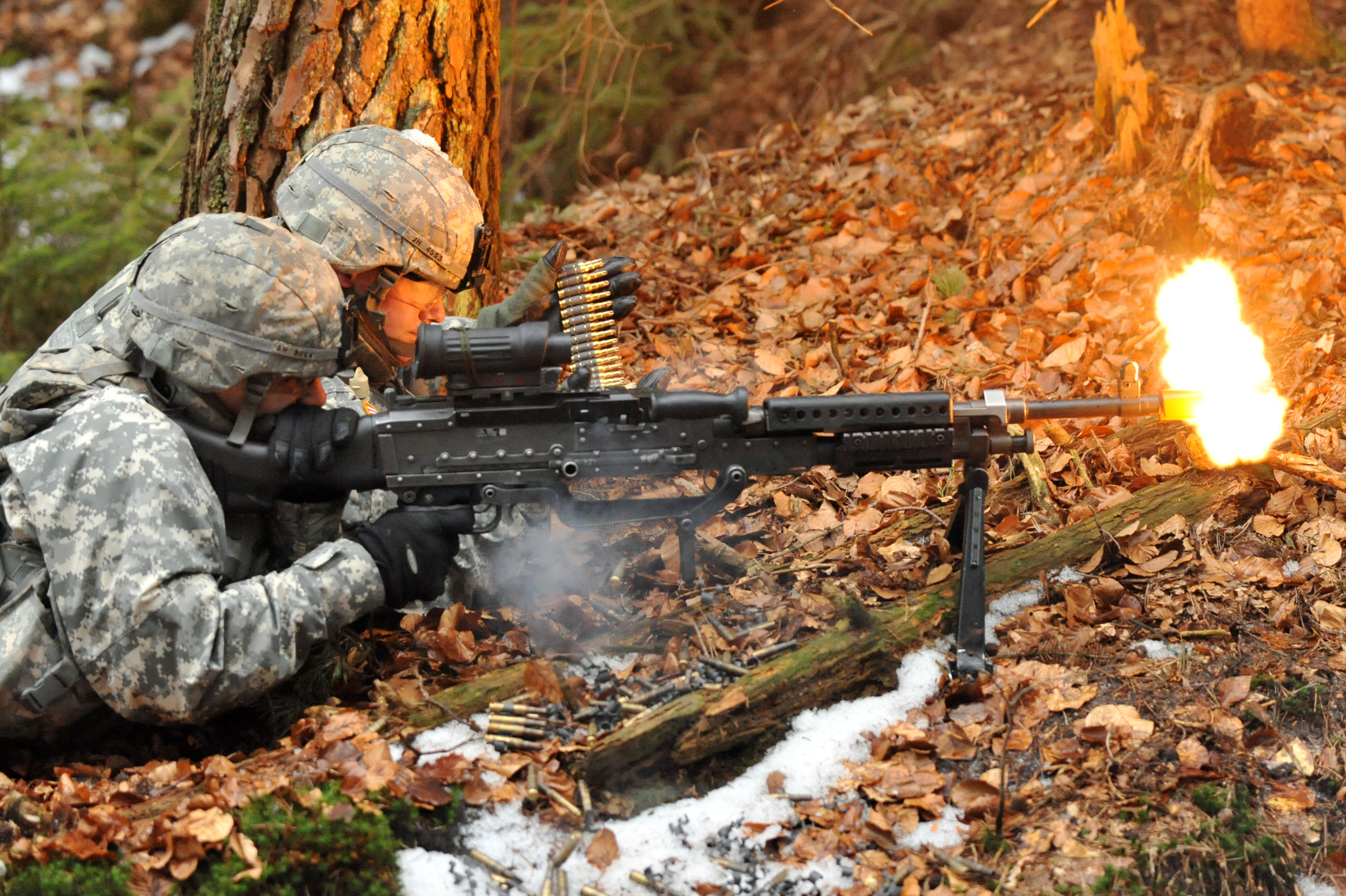 February -- 2012 Army Year in Photos